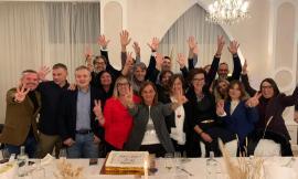 """Macerata, 30 anni dalla maturità: reunion per la 5Q dell'Itc """"Gentili"""""""