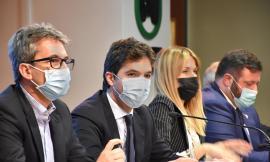 """Marche, un anno di giunta Acquaroli: """"Campagna vaccinale ok, ora puntiamo al rilancio economico"""""""
