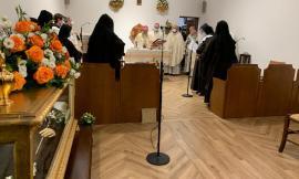 Santa Camilla Battista, concessa la ricognizione delle ossa della religiosa di Camerino