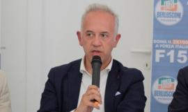 """Elezioni Civitanova, Forza Italia lancia il Ciarapica bis: """"È il nostro candidato sindaco"""""""