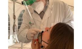 Coronavirus, 100 nuovi casi e un decesso oggi nelle Marche: calano i ricoveri e le terapie intensive