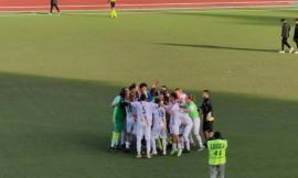 Serie D, vittoria di squadra per la Recanatese: 2-1 al Trastevere