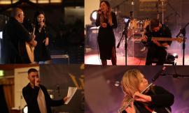 Lizard Macerata, dai Queen ai Boomdabash: 12 formazioni tornano a suonare dal vivo