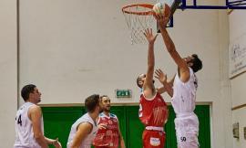 Basket, la Virtus Civitanova travolta in casa dalla RivieraBanca Rimini