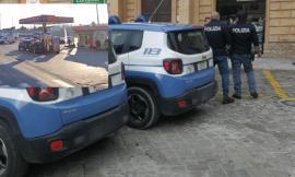 Macerata, colpo nella notte al distributore di benzina: caccia ai ladri