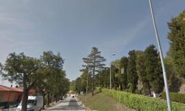 Civitanova Alta, dal 29 ottobre cambia la viabilità nella zona del cimitero: ecco come