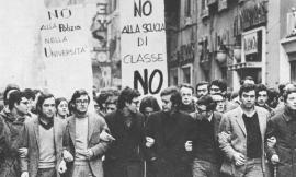 Il '68 e le sue contraddizioni a Tolentino stasera con Mario Capanna