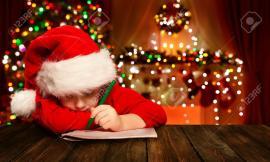 """""""Caro Babbo Natale, non voglio più il regalo per me. Porta il Cas ai miei genitori"""""""
