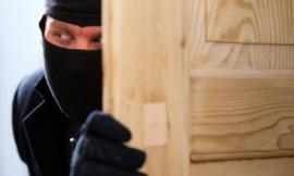 Focus sicurezza: le Marche quinta regione in Italia per rapine in casa