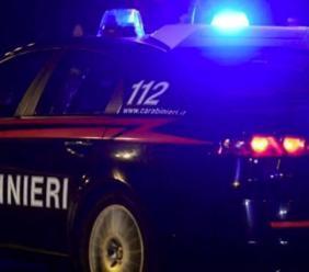Montecosaro, viola il foglio di via e gira per il centro: 30enne denunciato due volte in poche ore