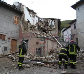 Marche, a cinque anni dal terremoto: ecco come sono cambiati i luoghi del disastro
