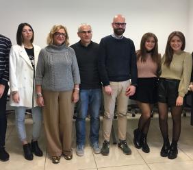 """Civitanova, Feleppa per Admo: le stiliste lanciano """"Un abito per la vita"""" a sostegno dell'associazione Donatori di Midollo Osseo"""
