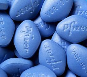 E' arrivato un bastimento carico di Viagra...