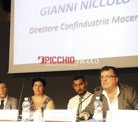 Il sisma bonus al centro dell'incontro organizzato da Confindustria al Castello della Rancia