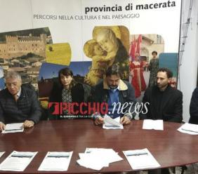 """Monte San Martino, domenica 12 novembre parte la rassegna teatrale """"Pigmenti dei Monti Azzurri"""""""