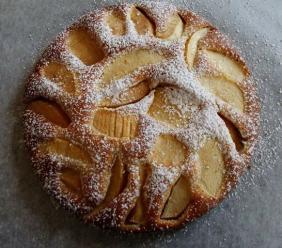 Le ricette di Marika: Crostatina alle mele