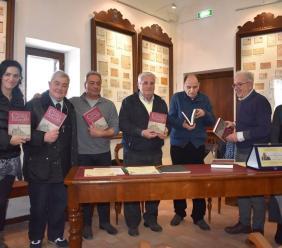 Loro Piceno, giornata di filatelia e cultura locale in ricordo del cavalier Brandi