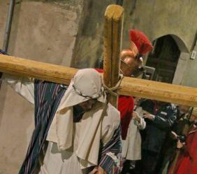 A Loro Piceno venerdì la Passione raccontata nei dialetti marchigiani