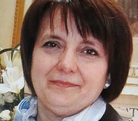 Colmurano, muore a 55 anni Gabriella Buongarzone