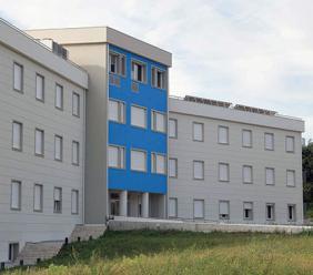 Matelica, si inaugura giovedì il nuovo Centro Ambulatoriale Santo Stefano