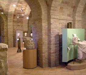 Passeggiata archeologica a  Treia