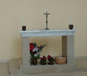 Porto Potenza Picena: riqualificazione del cimitero