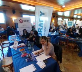 Unicam, con i Career Day verso il mondo del lavoro