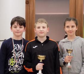 San Severino, l'Asd Torre Smeducci ha ospitato la sfida provinciale per giovani scacchisti - FOTO