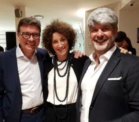 L'imprenditore Andrea Pellegrini spegne 50 candeline: festa al Circolino della Vela - FOTO