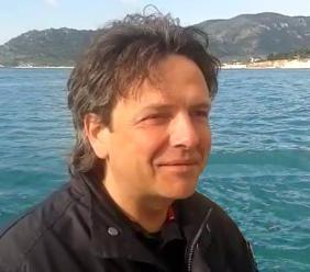 Geologo, docente e sindaco: il professor Tondi festeggia i suoi primi 50 anni