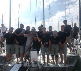 Vela, Altair 3 vince per il secondo anno consecutivo il Campionato Italiano di Altura