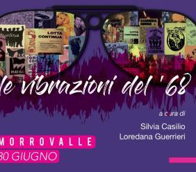 Morrovalle, l'Osservatorio di Genere alFool Festival racconta i 50 anni dal '68