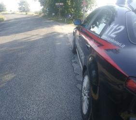 Uno scontro tra un ciclomotore e un'auto: un uomo finisce a Torrette