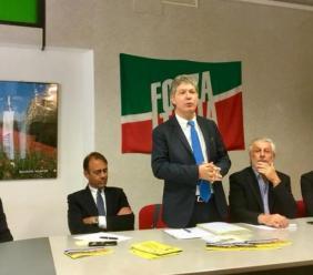 """FI nelle Marche, Cangini e Fiori: """"Ceroni ha ridotto Forza Italia ai minimi termini, noi la rilanceremo"""""""