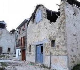 Il 20 luglio un convegno sulla microzonazione sismica a Valfornace