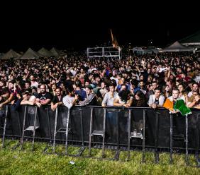 Montelago Celtic Festival, rivive la speranza della Città più fantasiosa d'Italia - FOTO