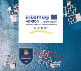 """L'Università di Camerino è partner del progetto """"Blue_Boost"""""""