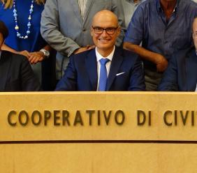 BCC Civitanova: il DG Moreschi illustra i risultati economico patrimoniali del primo semestre 2018