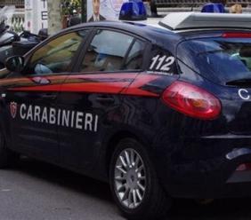 """Sorpresi in auto con la """"coca"""": denunciati in due"""