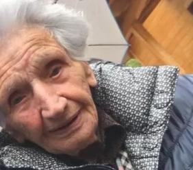 """""""Nonna Peppina"""" domani ospite del programma Rai """"La vita in diretta"""""""