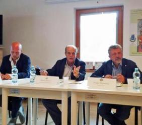 Incontro a Castelsantangelo sul Nera, sindaci: massima fiducia in Fabrizio Curcio
