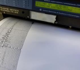 Terremoto: scossa di magnitudo 3.6 ad Ussita
