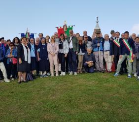 Corridonia, il 15 e il 16 settembre una visita  istituzionale per la cittadinanza nei luoghi della Grande Guerra