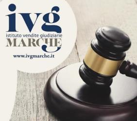 IVG Marche - Aste telematiche e tradizionali del 19, 20 e 21 Dicembre 2019
