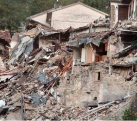 Sisma e autonoma sistemazione, il sindaco Luciani: iniqua la nuova ordinanza