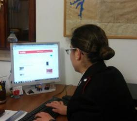 Apiro: i carabinieri inchiodano un noto truffatore
