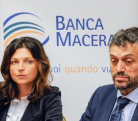 """I sindaci di Serrapetrona e Fiuminata: """"Non accettiamo invasioni di campo da UBI Banca"""""""