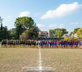 Sconfitta al Fotofinish per la Banca Macerata Rugby