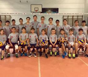 """Volley Macerata, Dylan Leoni: """"Qui mi trovo davvero bene e la mia squadra è pronta al debutto in campionato!"""""""