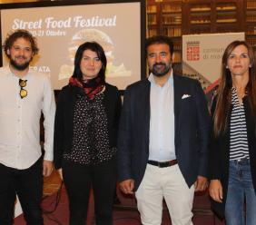 Macerata, arriva in città il primo Street Food Festival